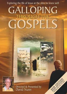 Bible Sites Series DVDs