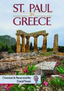 ST PAUL IN GREECE
